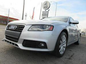 2012 Audi A4 2,0T QUATRO (Extra clean! AWD, Leather, Sunroof) Gatineau Ottawa / Gatineau Area image 8