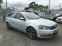 Late 2013 Volkswagen Passat 1.6 TDI Estate **Full History** *FINANCE AND WARRANTY** (a4,320d,c220)