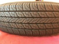 Goldway tyres 165/ 70 R14 excellent condition
