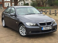 (65000 Miles)-- BMW 3 Series 2.0 Automatic 320d SE Diesel -- Part Exchange Welcome --- Drives Good