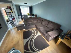 Corner Sofa suite