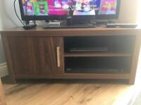 Next TV unit and side table