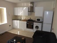 Furnished One Bed Flat Available