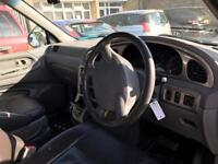 Kia Sedona diesel automatic 2003 for sale