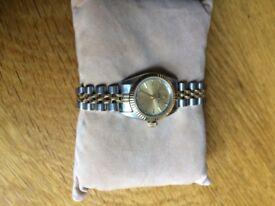 Rolex Ladies Oyster Watch