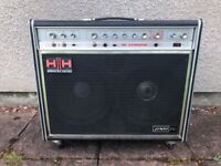 HH V-S Musician Combo 212 Electric Guitar Amp Amplifier