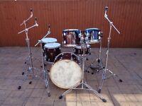 """Drum Kit (Drumworld """"Stagemaster"""")"""