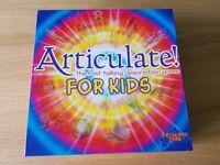 Articulate for Kids - Fun Board Game
