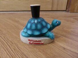 Guinness Tortoise Ornament