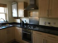 All kitchen units and appliances for sale!