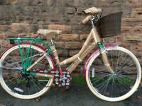 NEW Elswick Deluxe Ladies Girls 700C Heritage Bike RRP £250