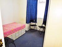 Specious single room to rent including all bills