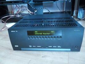 ARCAM AVR450 AVR 450
