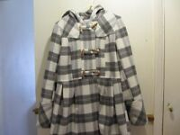 Select brand ladies size 14 winter coat