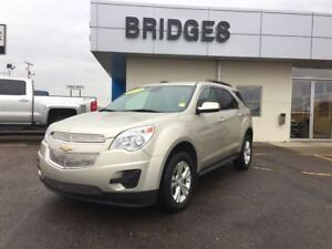 2015 Chevrolet Equinox LT**ONE OWNER**