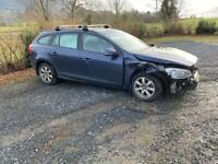 PARTS FROM 2011 VOLVO V60 1.6D MANUAL ALL PARTS AVAILABLE