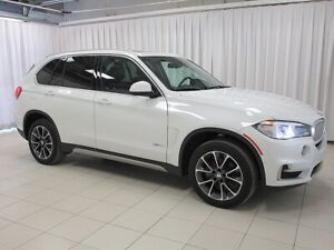 2018 BMW X5 TEST DRIVE THIS BEAUTY TODAY!!! 35i x-DRIVE SUV w/