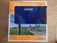 Ortlieb Back Roller Classic Pannier Blue (Pair)
