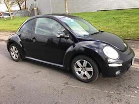 Volkswagen Beetle 1.9 diesel