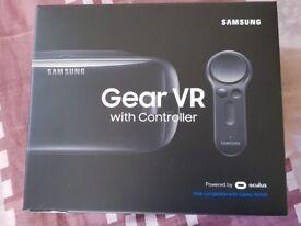 GREAR VR SAMSUNG S8.