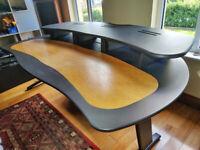 AKA Design ProEdit Studio Desk