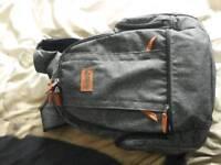 Wolffepack Luna changing bag