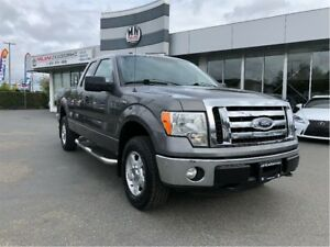 2011 Ford F-150 5.0L V8, EXT Cab, Langley