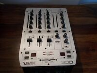 BERHINGER VMX300 MIXER EXCELLENT CONDITION/uk delivery available