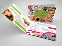 web design from £150, logo design, graphic design in Edinburgh and Midlothian