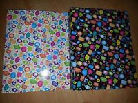 NEW - Folders for trendy people - Chatham.. Only 5 left