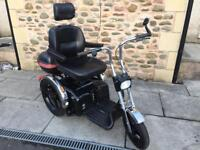 TGA SuperSport Luxury All Terrain Mobility Scooter