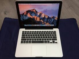 MACBOOK PRO 13inch [YEAR 2012] i7 8GB RAM 1TB HARD DRIVE collection from shop L850