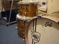 AD drum kit