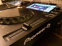 Pioneer XDJ-700 Digital DJ Decks x 2