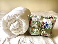 Kids Duvet Including Covers & Bedsheet