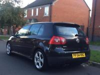 Vw Volkswagen Golf Gti Mk5 Hpi Clear Full Service History NO TEXTS!