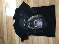 Givenchy rotweiler men's
