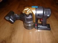 Dyson dc16 animal cordless vacumn cleaner (no charger included)
