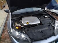 Renault Laguna 3, 2.0 dci dynamique GT, sell or swap to LEFT HAND DRIVE