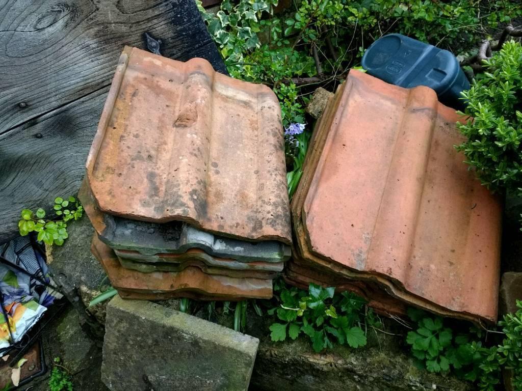 Double roman roof tiles | in Westbury On Trym, Bristol ...