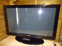 """42"""" inch Samsung TV for sale"""