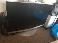 Samsung 2006 plasma tv brought for £1400