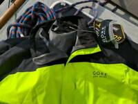 Goretex Cycling Jacket