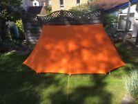 Vango Force 10 Mk. 4 tent