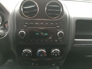 2010 Jeep Compass 4X4 ACCIDENT FREE SPORT/NORTH POWER PKG ALLOYS Kitchener / Waterloo Kitchener Area image 15