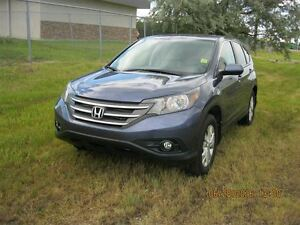 2014 Honda CR-V EX - MINT!