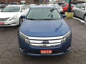 2010 Ford Fusion SEL * POWER SEATS London Ontario image 8