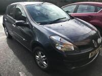 2006 Renault Clio Dynamique 1.5 DCi *Diesel - Only £30 Tax - 5 door
