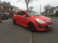 Vauxhall corsa Limited Edition 1.2 Quick Sale NEEDED!!!!!!!!