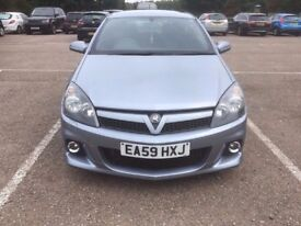 2010 Astra VXR 300BHP (Low Miles) (Rare Colour)
